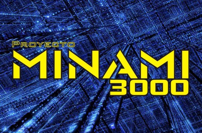 Minami 3000